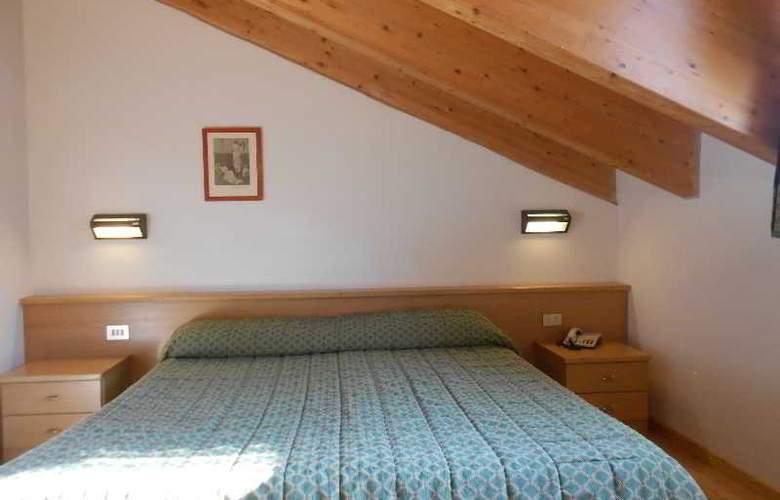 Garni Lago Nembia - Room - 2