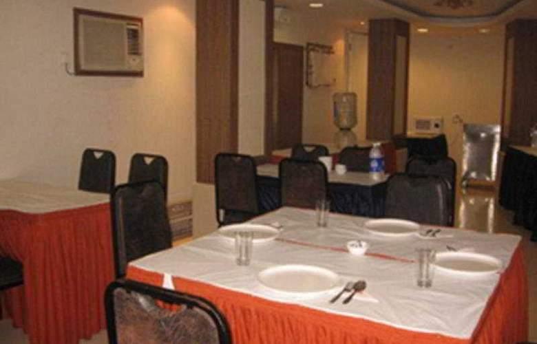 Bandra Residency - Restaurant - 6
