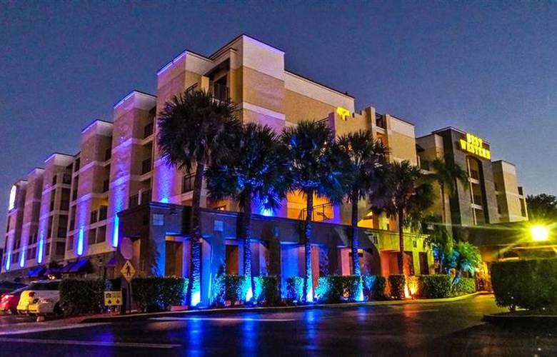 BW Deerfield Beach Hotel & Suites - Hotel - 76