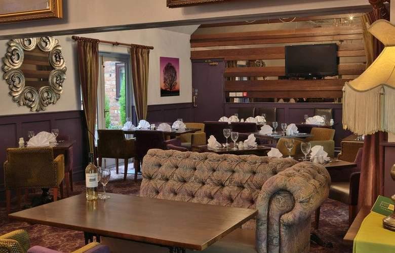 Best Western Henley Hotel - Restaurant - 3
