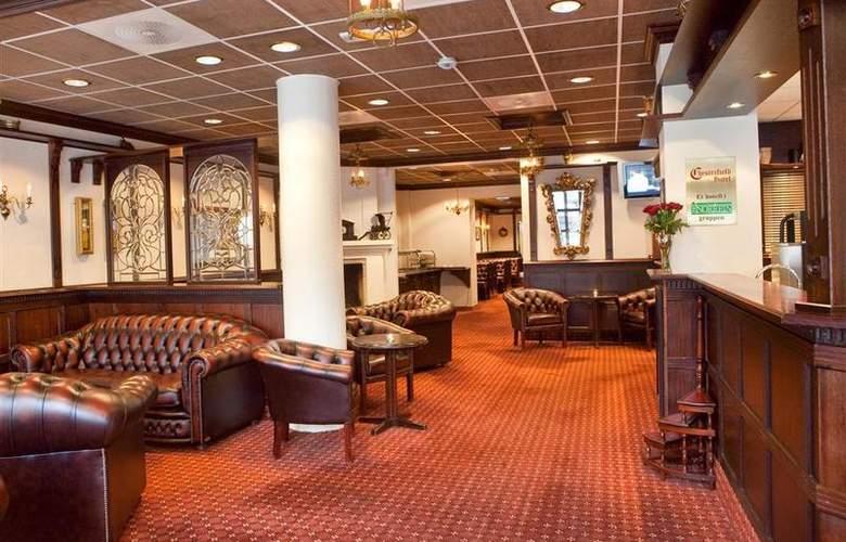 Best Western Chesterfield Hotel - General - 20