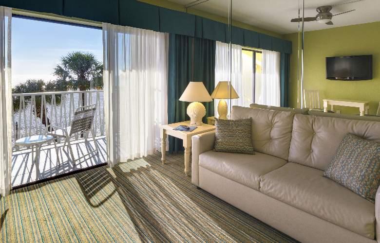Alden Suites - Room - 3