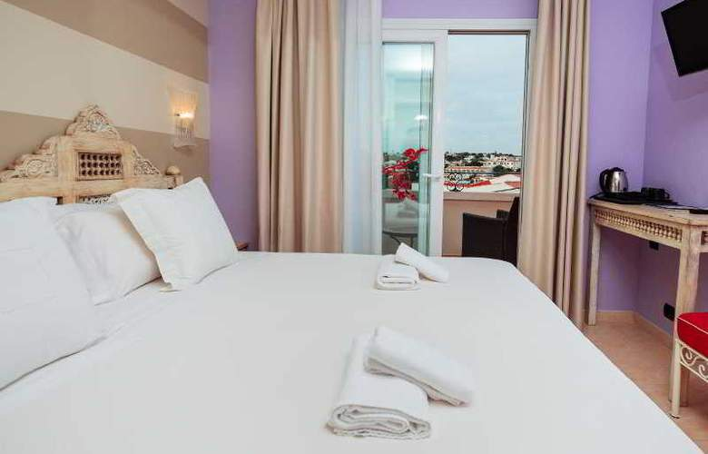 Sa Barrera - Room - 3