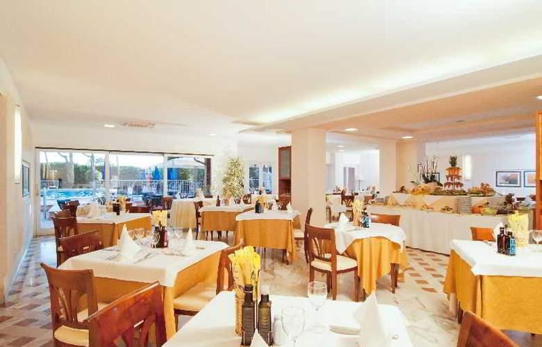 Versilia Palace - Restaurant - 11