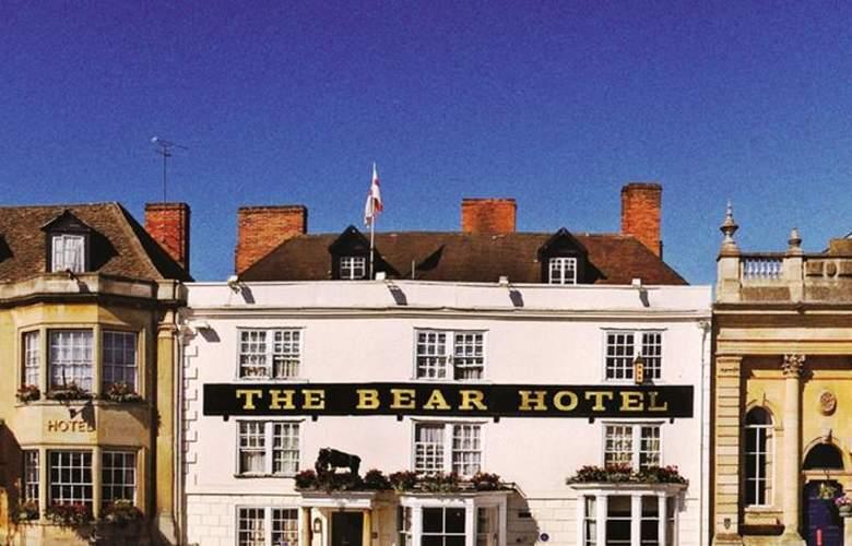 The Bear - Hotel - 5
