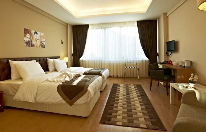 Taksim Plussuite Hotel - Room - 5