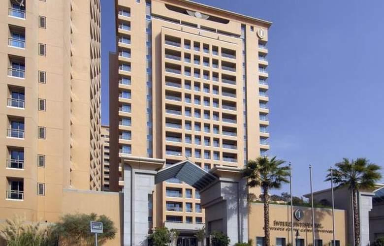 Intercontinental Citystars Cairo - Hotel - 13