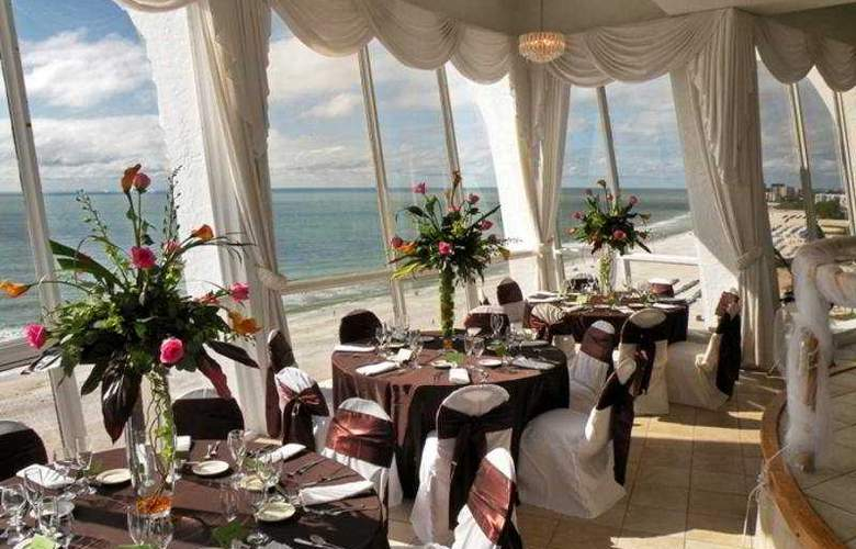 Grand Plaza Hotel St Pete Beach - Conference - 6