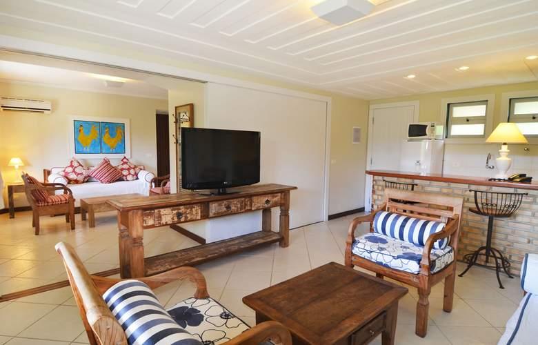Residence dos Buzios - Room - 1
