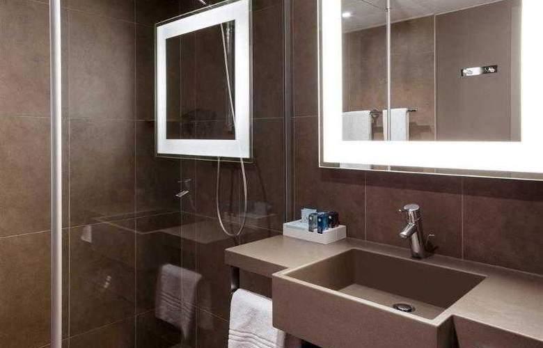 Novotel Rennes Alma - Hotel - 1