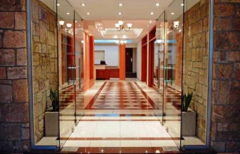 Pyramos Hotel - Hotel - 0