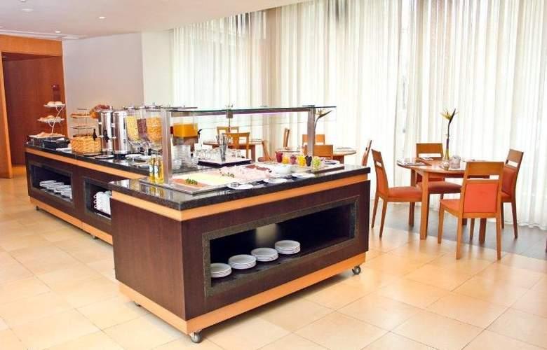 Tryp Porto Centro - Restaurant - 16