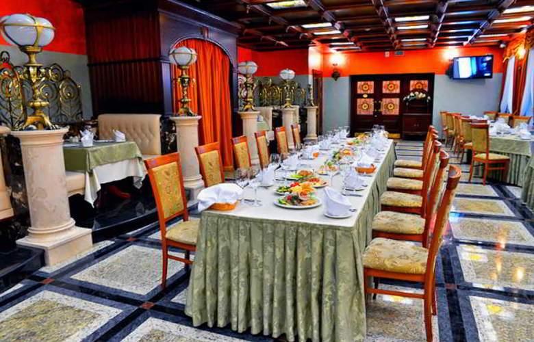 Garni - Restaurant - 10