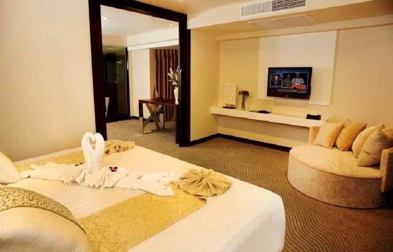 Furama Silom Bangkok - Room - 7