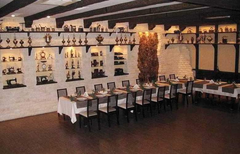 Smart - Restaurant - 6