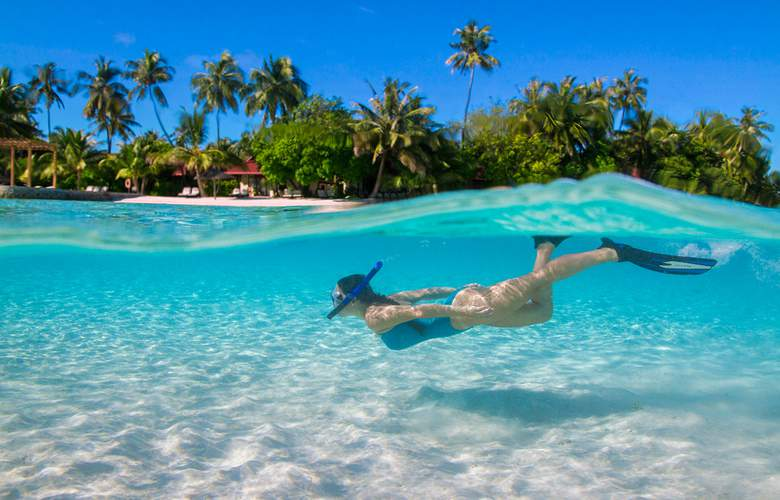 Kurumba Maldives - Sport - 50