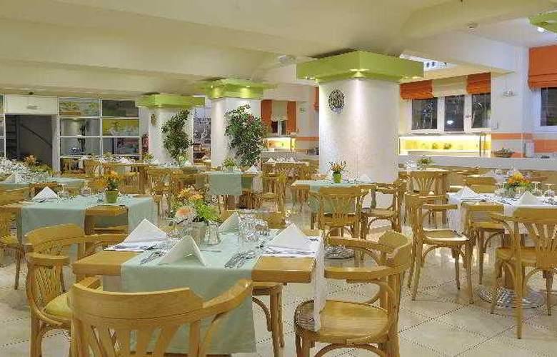 Agla - Restaurant - 5