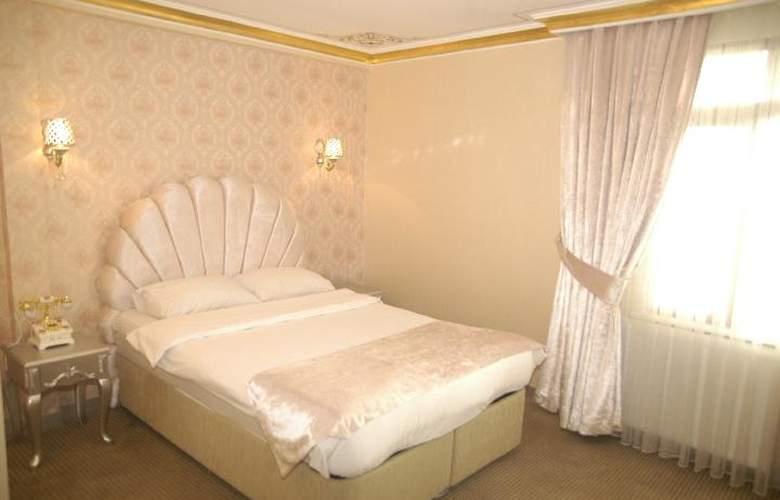 Ottomans Tugra Hotel - Room - 4