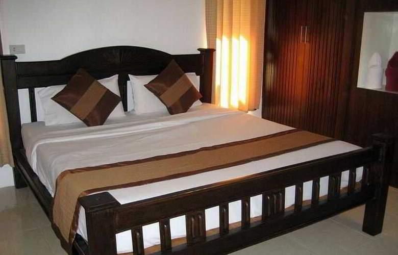 Promtsuk Buri - Room - 8