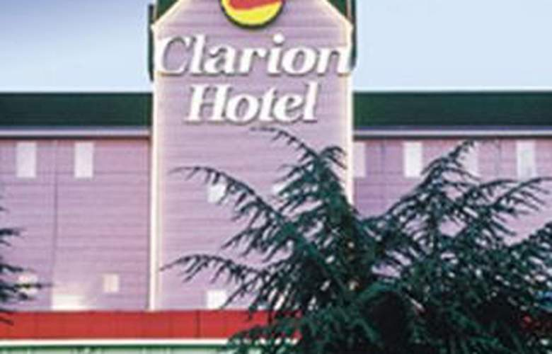 Clarion Hotel Seatac Airport - General - 1