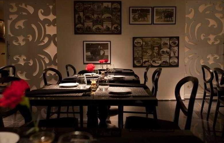 Gran Meliá Colon - Restaurant - 6
