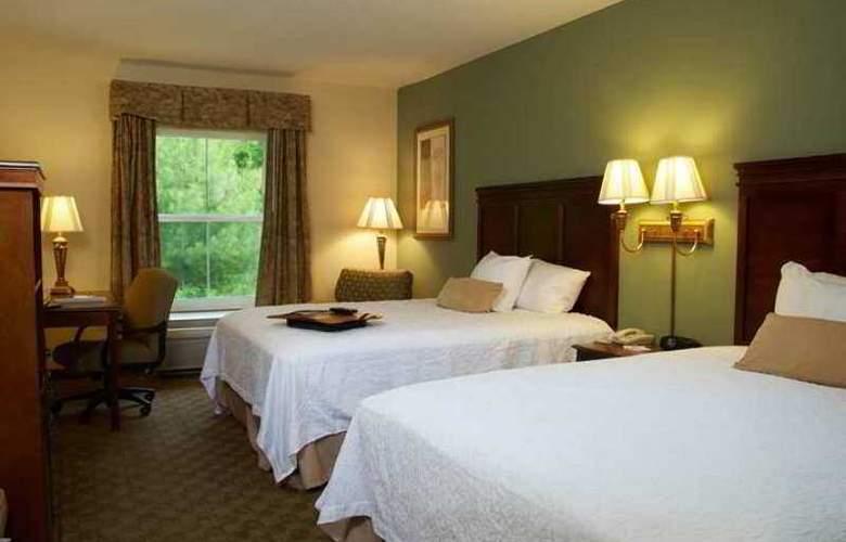 Hampton Inn & Suites Cashiers-Sapphire Valley - Hotel - 0