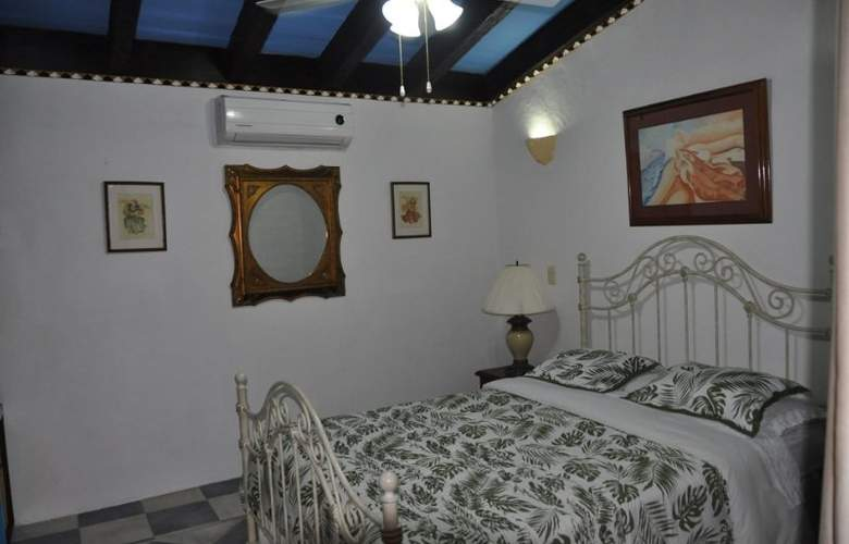 Casa del Noble Hotel Galeria - Room - 5