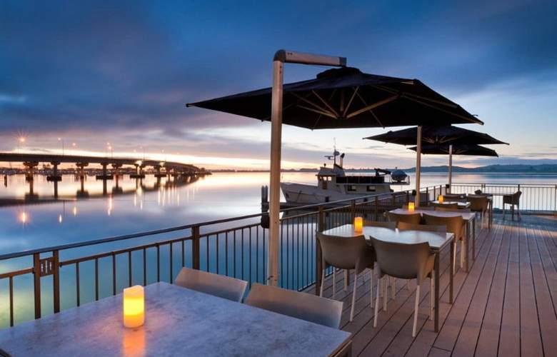 The Sebel Trinity Wharf - Terrace - 3
