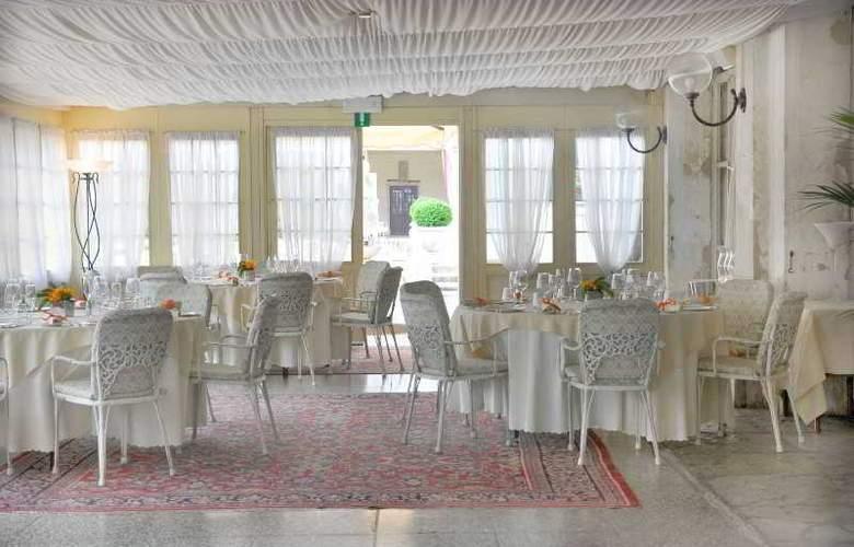 Villa Condulmer - Restaurant - 9
