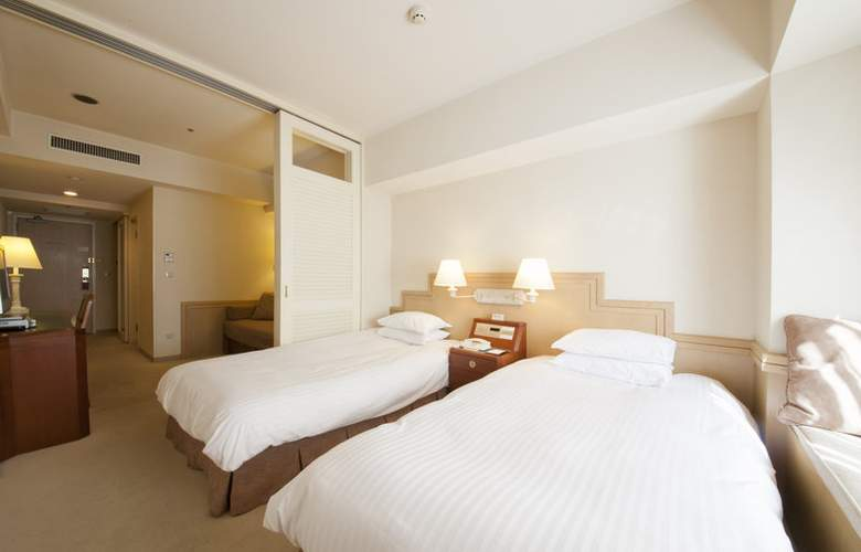Art Hotels Sapporo - Room - 15