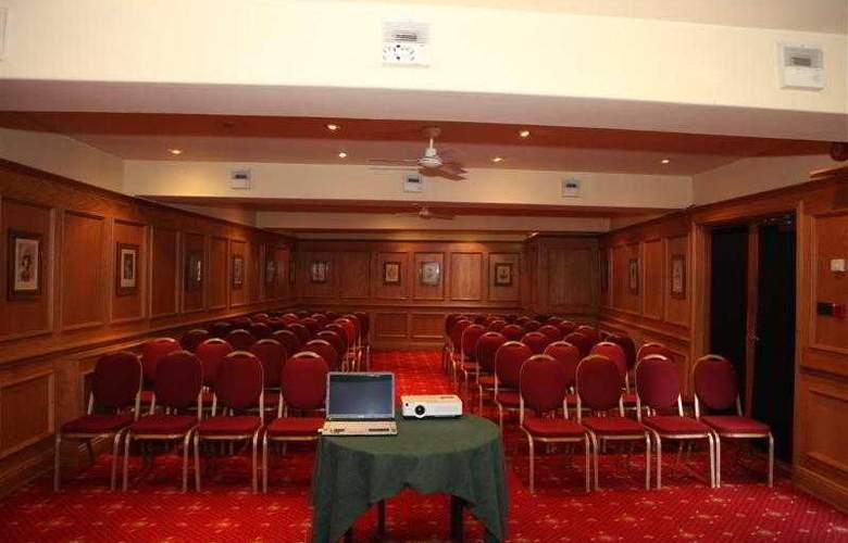 Best Western York Pavillion - Hotel - 74