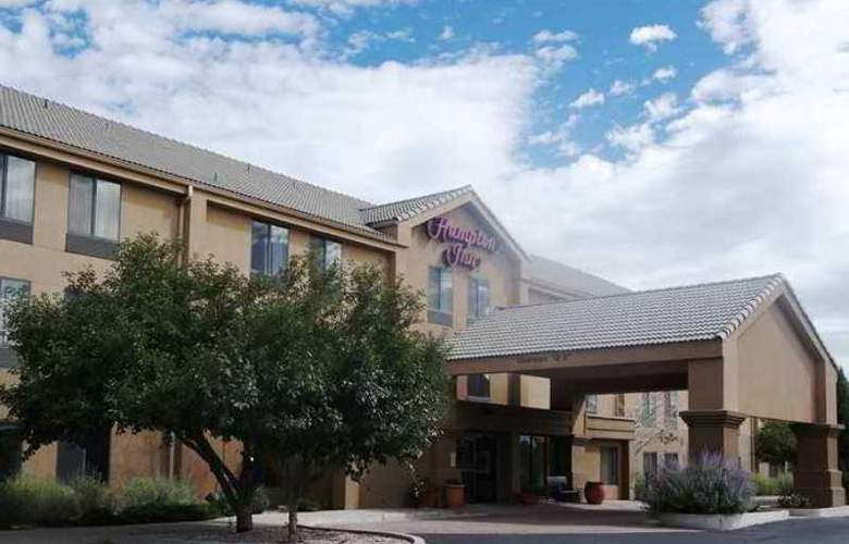 Hampton Inn Colorado Springs-Airport - Hotel - 4