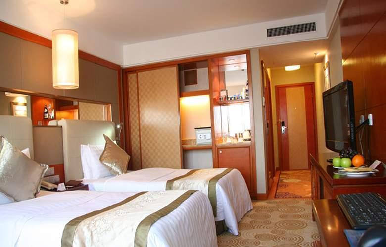 Prime Hotel Beijing - Room - 11