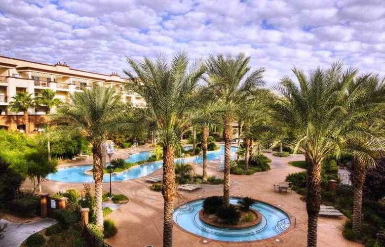 Worldmark Las Vegas Boulevard - Pool - 8