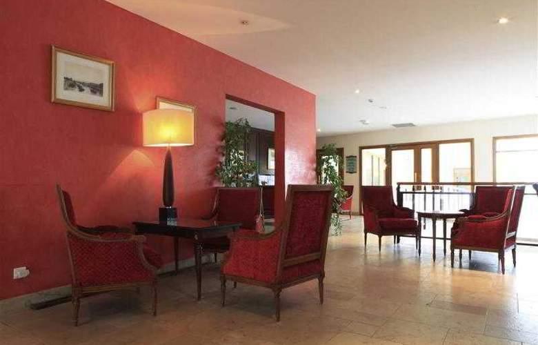 BEST WESTERN PREMIER AMIRAL HOTEL - Hotel - 4