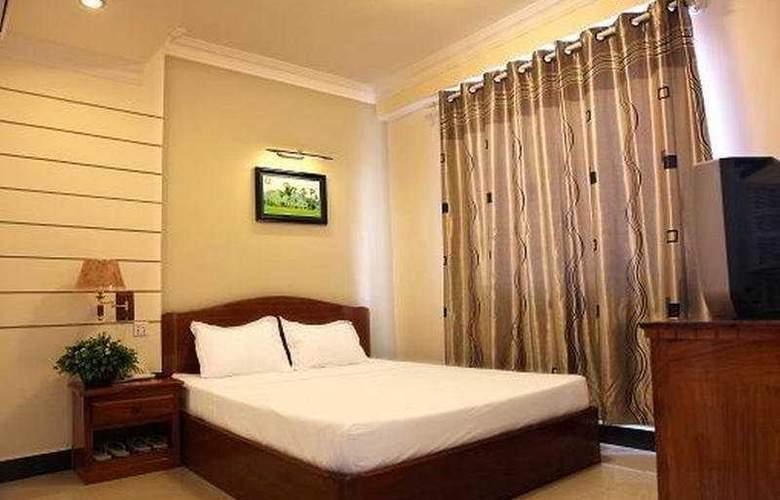 Hang Neak Hotel - Room - 6