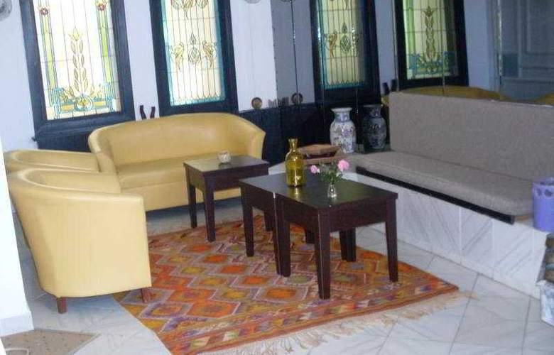 Reemyvera Beach Resort - Hotel - 0