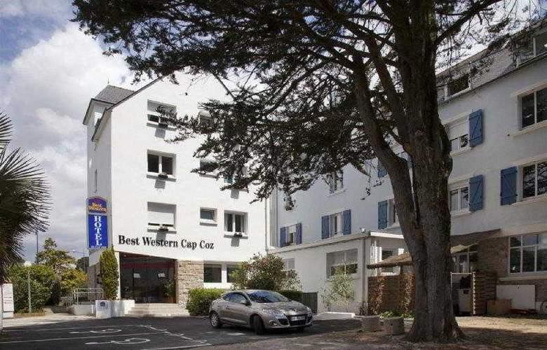 Best Western Cap Coz - Hotel - 2