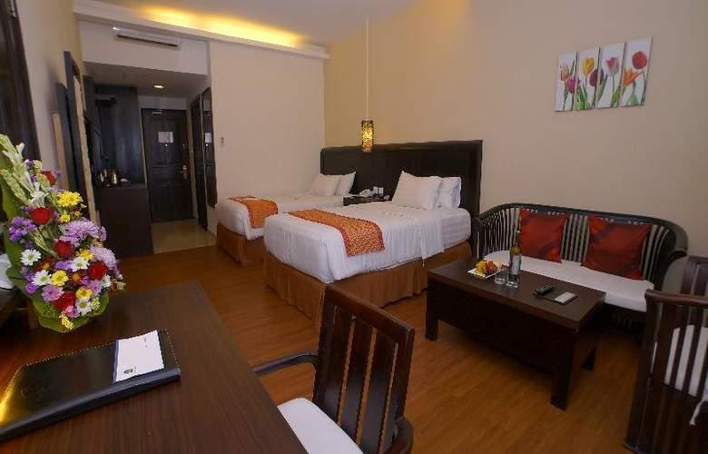 Best Western Resort Kuta - Room - 18