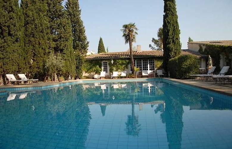 Les Frenes - Pool - 3