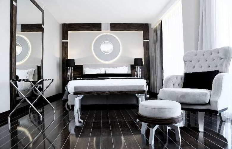 RAMADA HOTEL&suites ISTANBUL SISLI - Room - 13