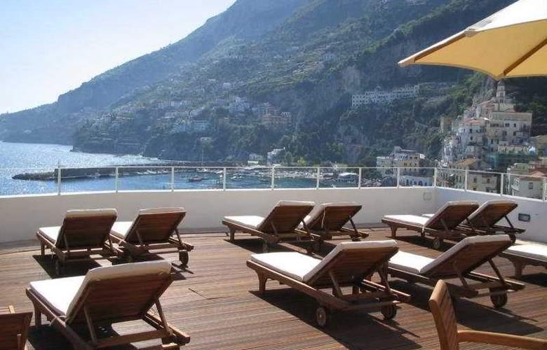 Marina Riviera - Terrace - 12