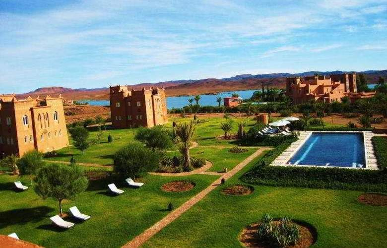 Sultana Royal Golf - Hotel - 0