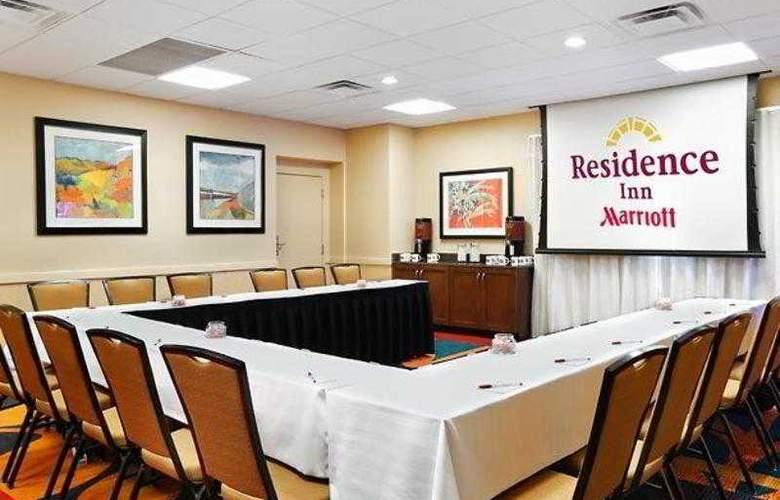 Residence Inn Phoenix - Hotel - 2