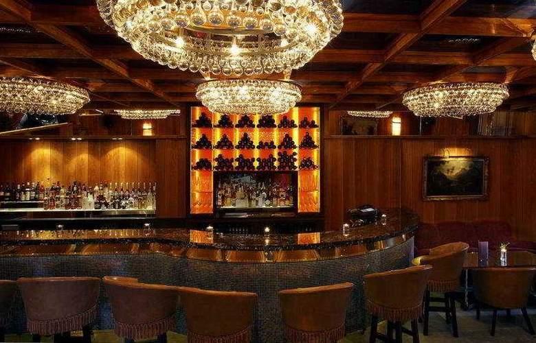 The Kensington Hotel - Bar - 10