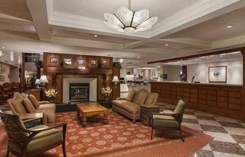 Homewood Suites by Hilton Reading - Hotel - 3