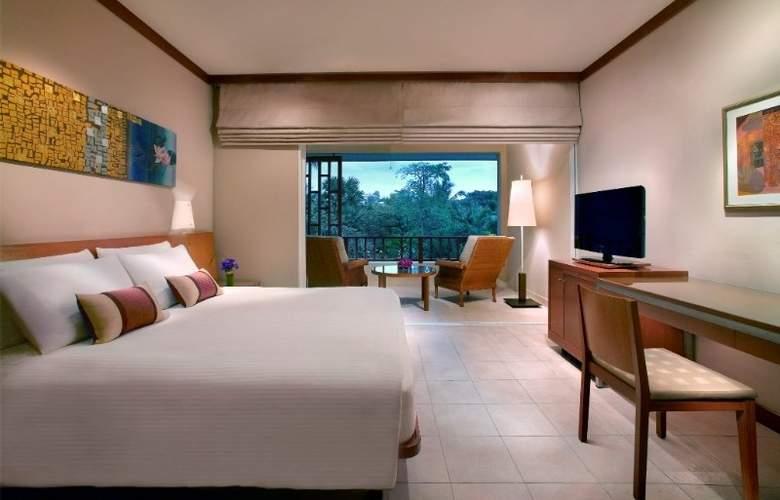 Hyatt Regency Hua Hin - Room - 14