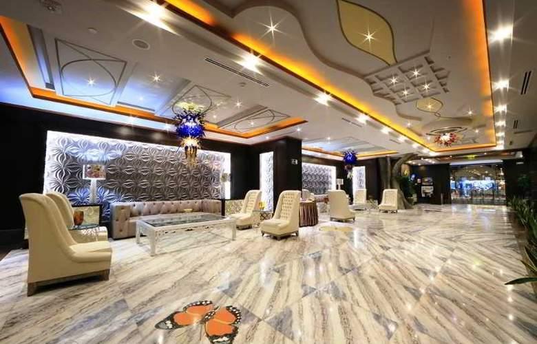 Eurostars Panama City - General - 9