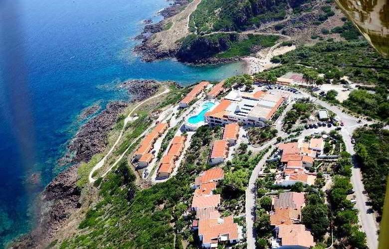 Castelsardo Resort Village - Hotel - 7