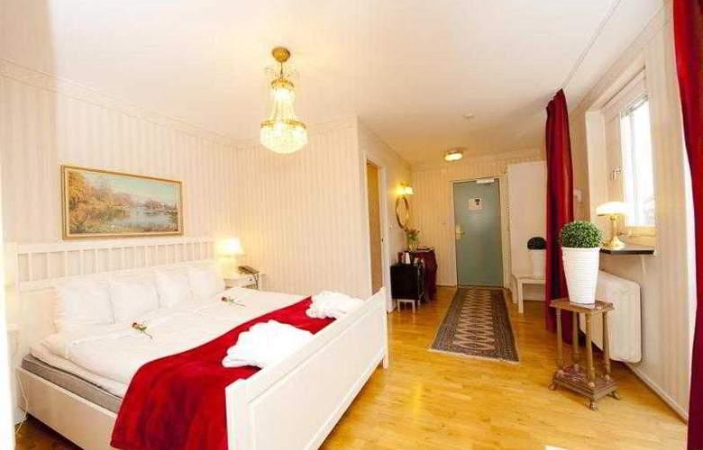BEST WESTERN Hotel Tranas Statt - Hotel - 11